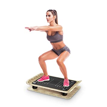 Tabla ejercicios plataforma vibratoria pdf