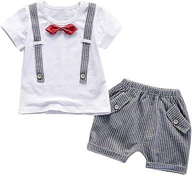 Ragazzi Ragazze marchio di moda vestiti per Bambini con Cappuccio T-shirt E Pantaloni Tute 2 PZ