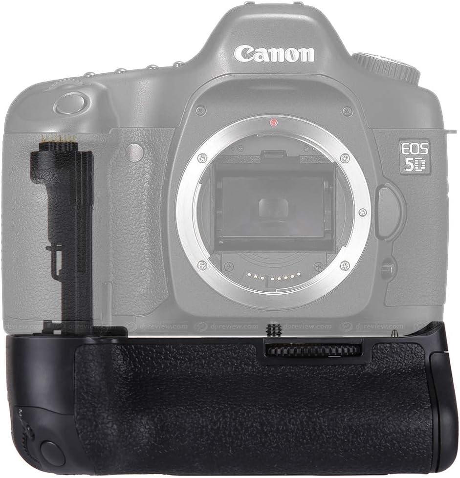 WXS Asa de Soporte asa de la cámara réflex Digital Canon Batería ...