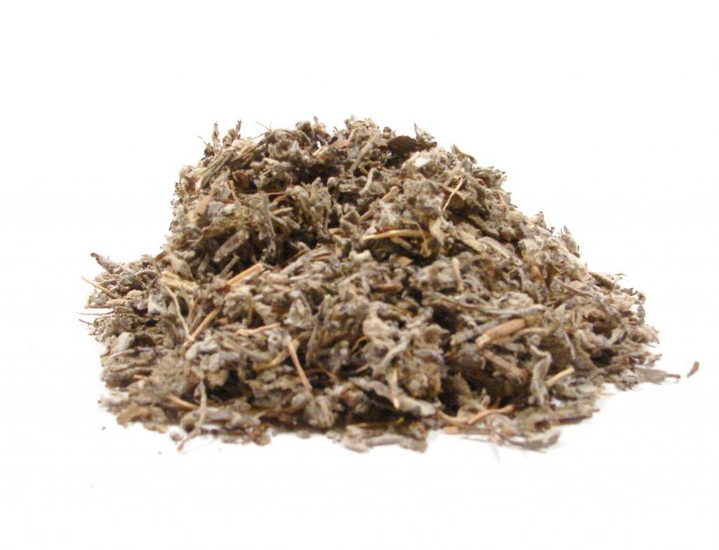 Sage Leaf, Whole - 1 Pound - Albanian Select Dried Sage Herb