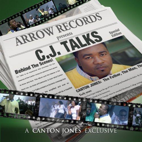 CJ Talks