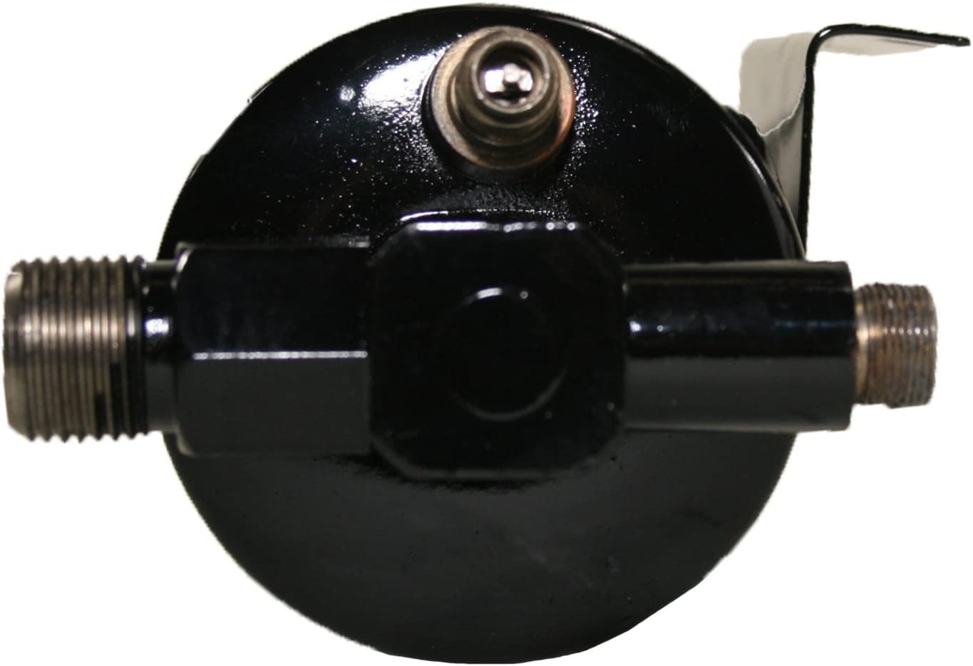 TCW Quality A//C Drier 17-9969 with Perfect Vehicle Fitment