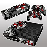 Awesome Windmill Skin Sticker for Xbox One Console Kinect + 2 Controller Covers