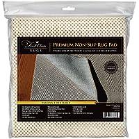Premium Non Slip Rug Pad, 2X4