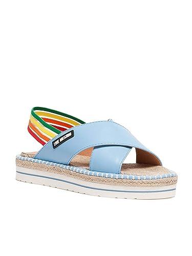 3aec5d5a81f7 Love Moschino - Women s Sandals