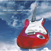 The Best of Dire Straits & Mark Knopfler - Private Investigations [Vinilo]