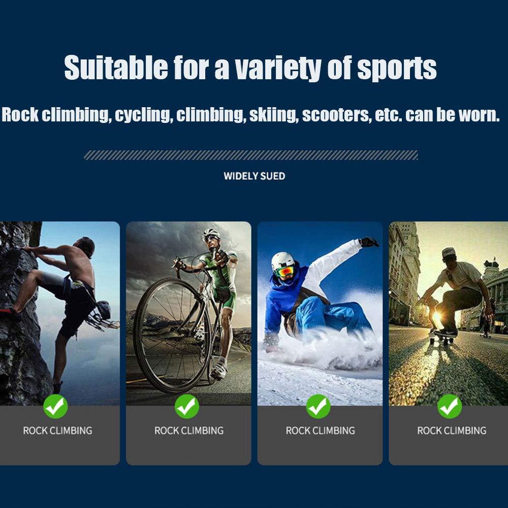 Amazon.com: DEI QI Casco de bicicleta de carretera Bicicleta ...