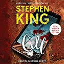Cell: A Novel Audiobook by Stephen King Narrated by Campbell Scott