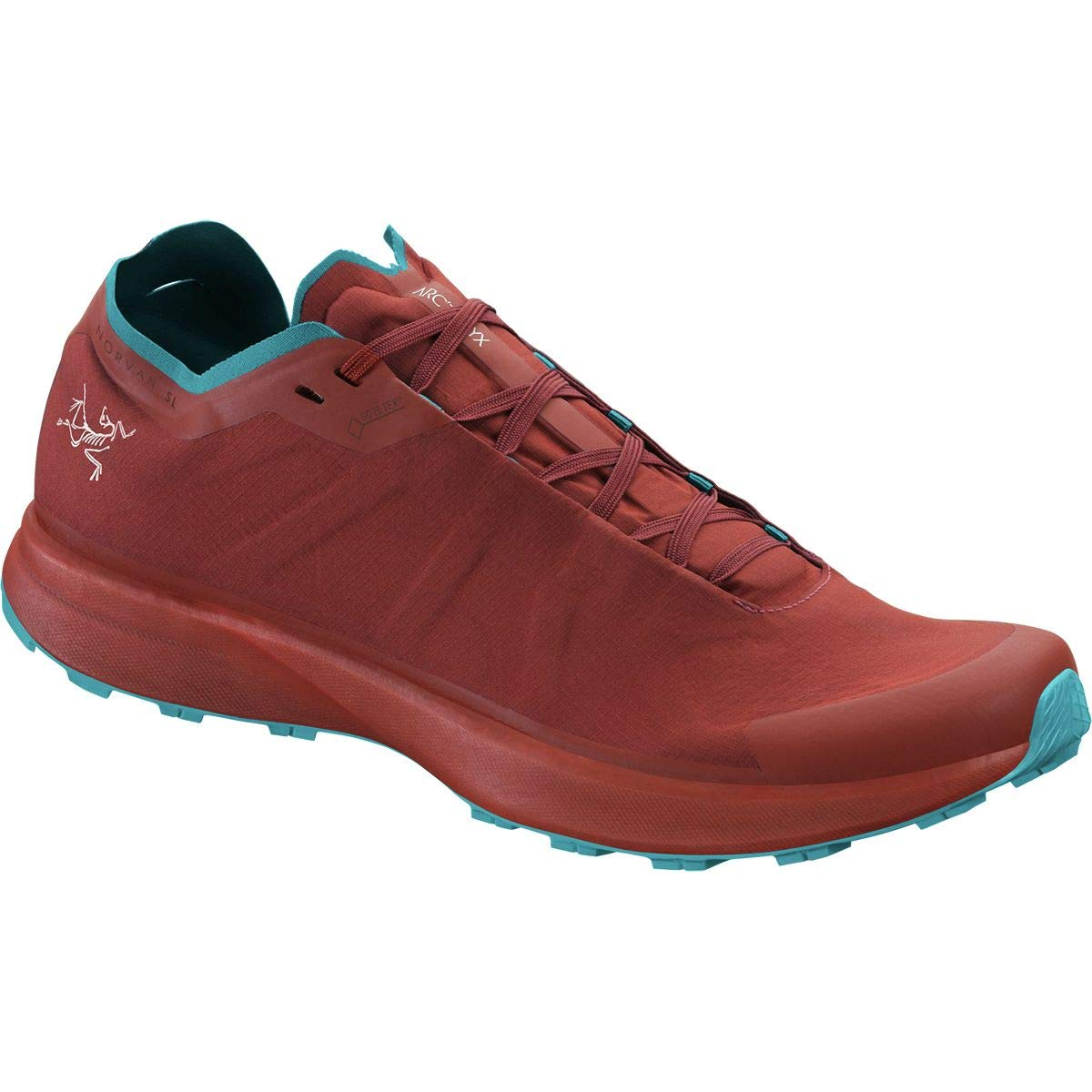 【おすすめ】 [アークテリクス] メンズ メンズ ランニング Norvan B07P2WCWSX SL GTX Running Shoe [並行輸入品] Running B07P2WCWSX US-9.0/UK-8.5, Lemme:41104970 --- doctor.officeporto.com