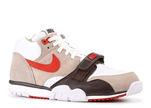 85465456d8a AIR Trainer 1 MID SP Fragment  French Open  - 806942-282 - Size 5.5 ...