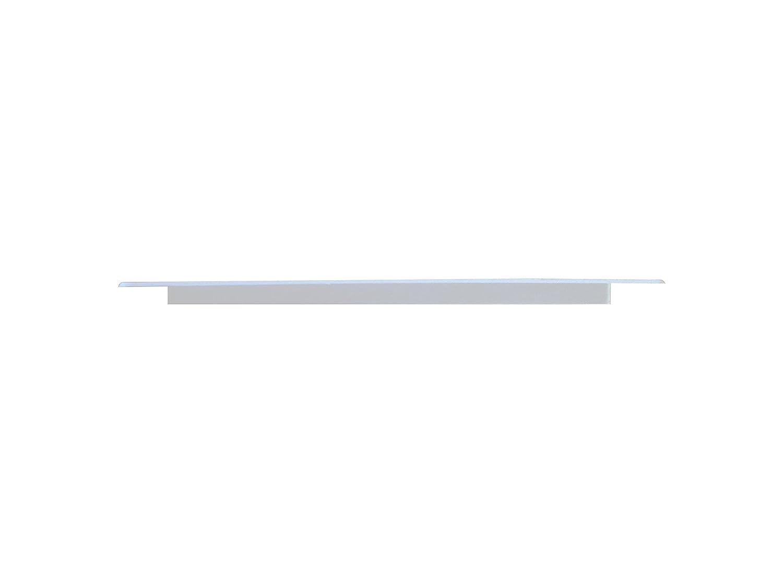Proxinova/™ Surface Fit Access Panel 225mm x 150mm ABS Plastic Inspection Hatch Access Hatch Flush fit Inspection Flap Service Hatch Paintable 9 x 6 valves wiring taps meter door