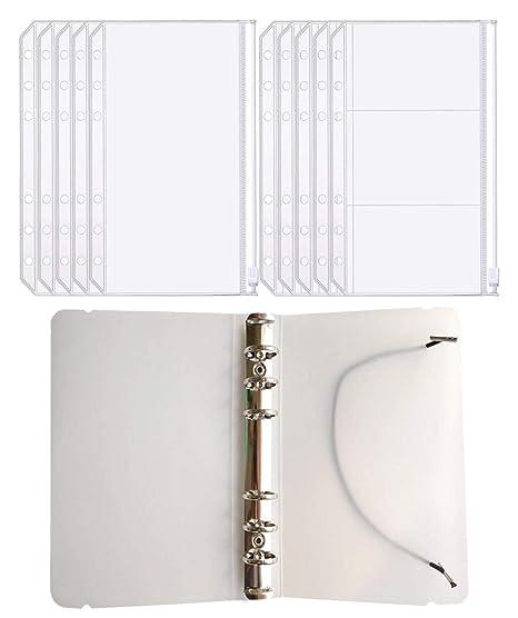 Amazon.com: YoeeJob - 10 sobres para carpetas de billetes de ...