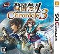 戦国無双 Chronicle (クロニクル) 3の商品画像