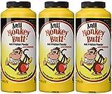 DSE Anti-Monkey Butt Powder, 6 Ounce, 3 Count