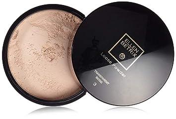 Loose Powder - Loose Powder transparent
