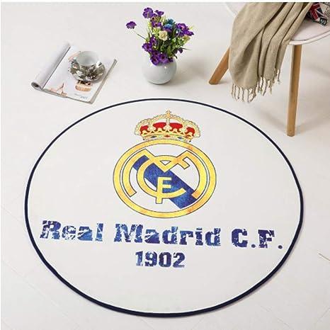 Personalidad Creativa Real Madrid Fútbol Club Insignia ...