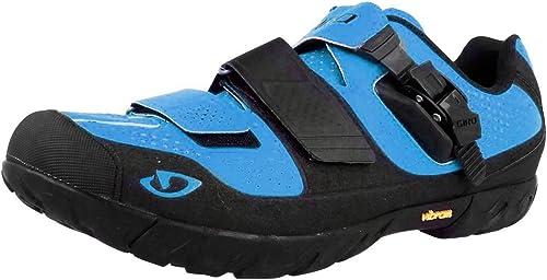 Giro Terraduro MTB, Zapatos de Bicicleta de montaña para Hombre ...