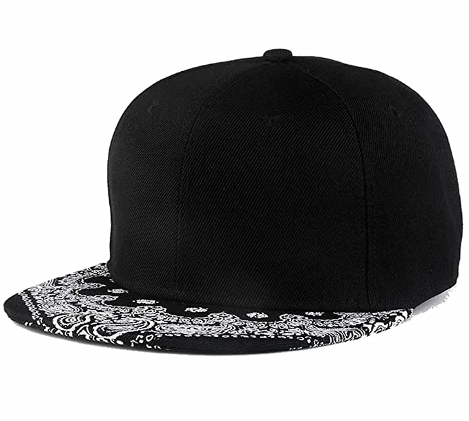 Image Unavailable. Image not available for. Color  HIPHOP Snapback Caps ... 690f610b3dd