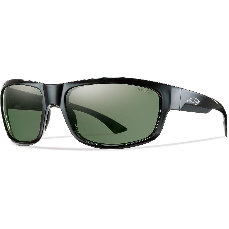 ca6d70a782c SMITH OPTICS DOVER BLACK CP PLR GRAY GREEN  Amazon.co.uk  Clothing