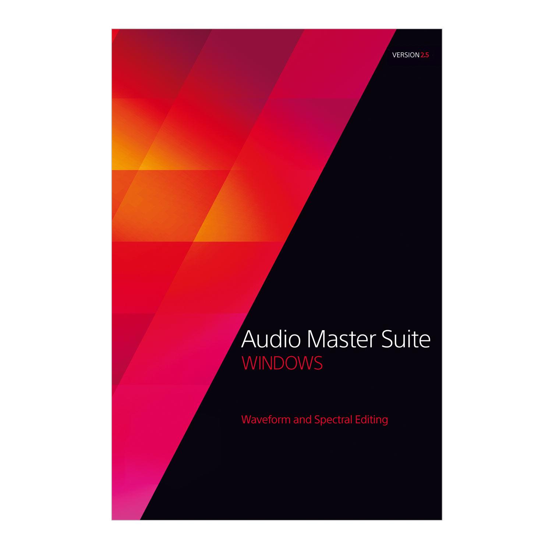 - Audio Master Suite 2.5 [Download]