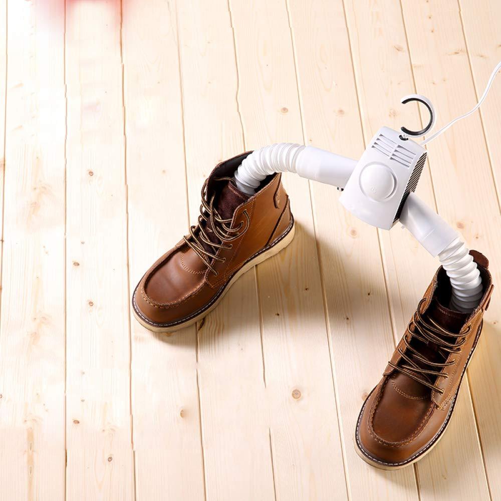 Secador De Zapatos De Secador De Deportes De Invierno Secador De Arranque para Esquiar Colgando De La Percha Plegable