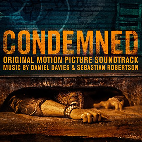 Condemned (2015) Movie Soundtrack