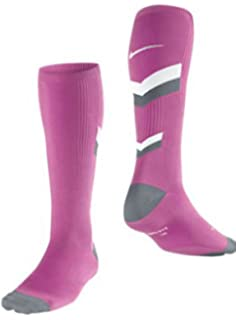 9d3668b1ed Nike Elite Unisex Anti-Blister Compression Support Socks Running Gym  Leisure SX4543 661
