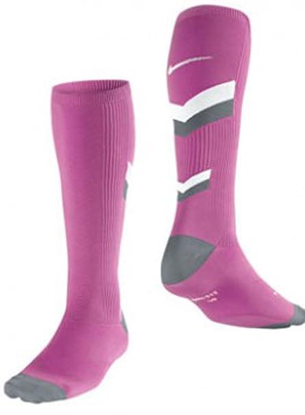 Nike Elite Unisex Antiampollas soportan compresión Calcetines Correr Gimnasio Ocio
