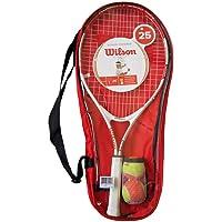 Wilson Roger Federer 25 Set Tenis Raketi