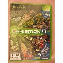 Xbox Exhibition Vol. 4
