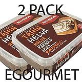 Koska Halva Cocoa Tahini 14.11 Oz. (2 pack) total 28oz