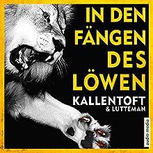 In den Fängen des Löwen (Zack Herry 2) Hörbuch von Mons Kallentoft, Markus Lutteman Gesprochen von: Maximilian Laprell