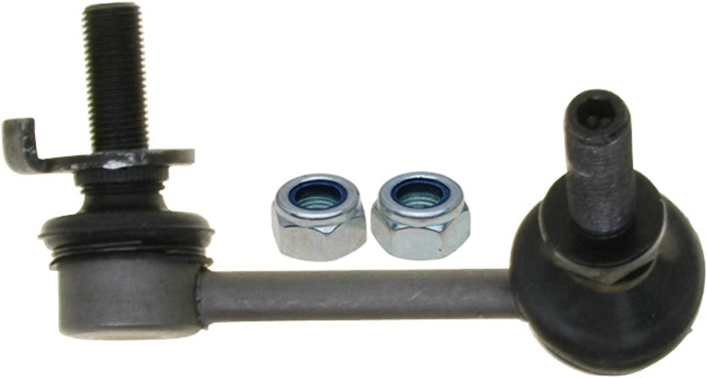 ACDelco 46G20590A Advantage Front Passenger Side Suspension Stabilizer Bar Link Kit