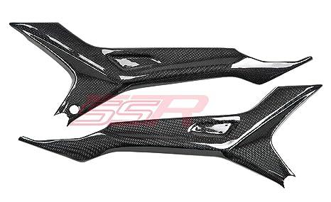Amazon Com Ducati Hypermotard 821 Sp Hyperstrada Carbon Fiber