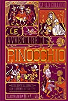 Le avventure di Pinocchio. Ediz. Pop-Up