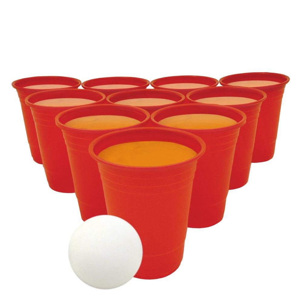 Bier pong Set trinken Portable Party Tisch Jugendliche Erwachsene ...