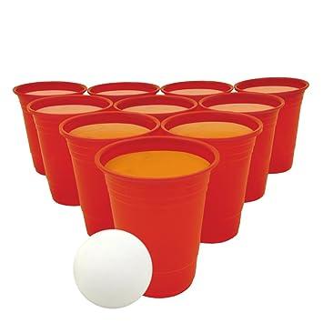 Unbekannt Bier pong Set trinken Portable Party Tisch Jugendliche ...