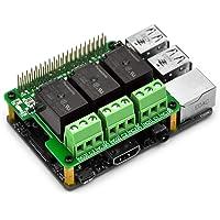 Electronics-Salon RPipip - Módulo de extensión de relé