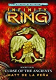 Infinity Ring Book 4: Curse of the Ancients - Audio