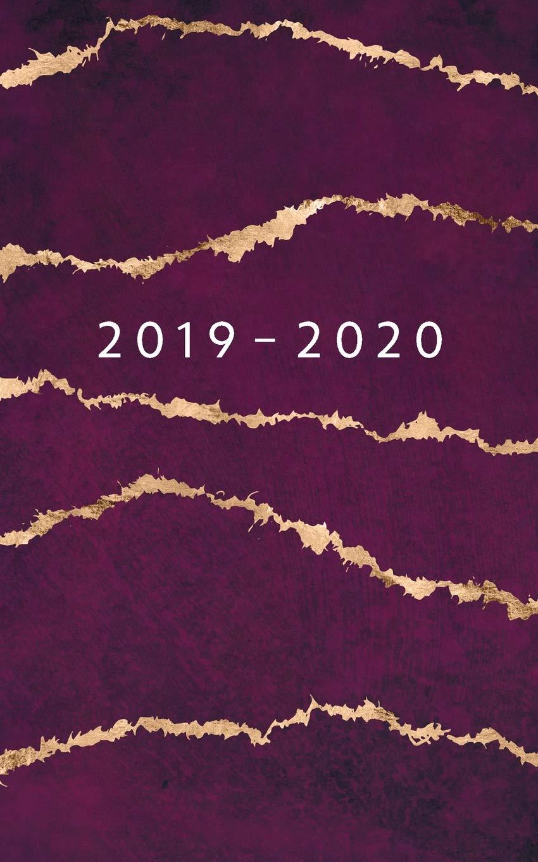 2019 - 2020: Weekly Planner Starting July 2019 - Dec 2020 ...