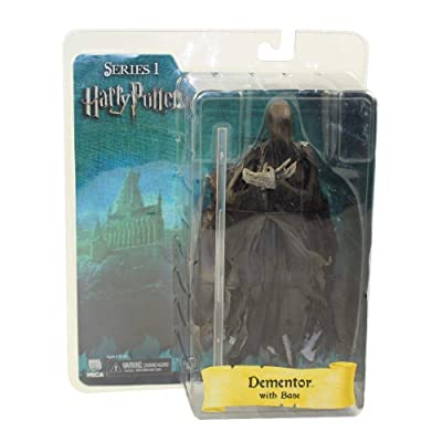 Harry Potter: Series 1 Dementor 7-inch Figure: Toys & Games