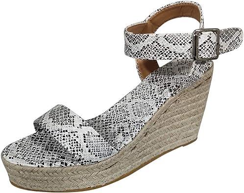 Zzzz Nouveau Femmes Sandale 364 Chaussures Plateforme