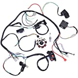 Fantastic Amazon Com Mile Marker 76 50105 32C Atv Winch Solenoid Automotive Wiring Cloud Staixuggs Outletorg