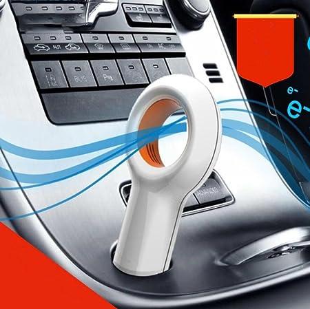 Purificador de aire USB fácil y conveniente portátil Mini Creative ...