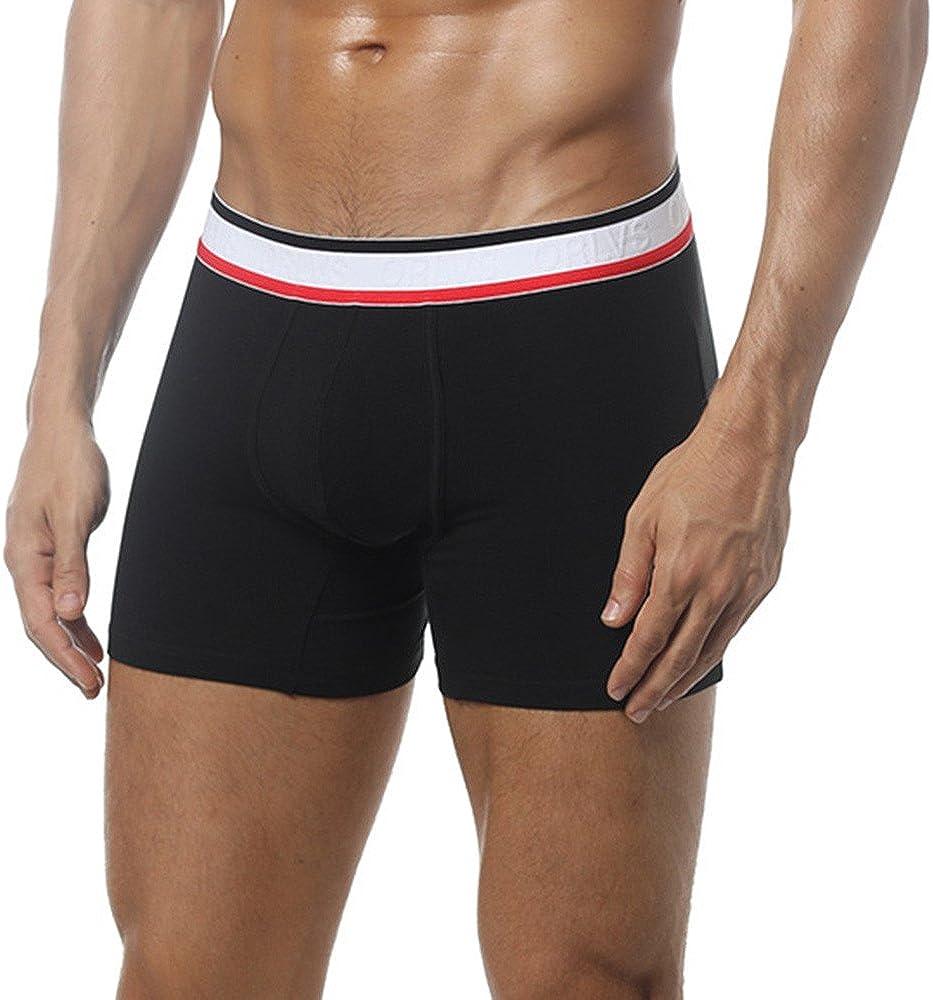 Calzoncillos Hombre, Winwintom Hombre Ropa Interior Underwear ...