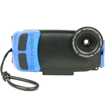 Amazon.com: iPhone 6 Carcasa Submarina impermeable/Case Kit ...