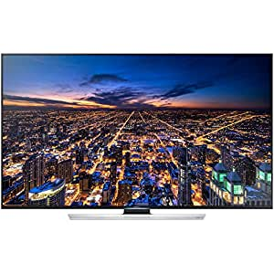 Samsung UN60HU8550 60-Inch 4K Ultra HD 120Hz 3D Smart LED TV (2014 Model)