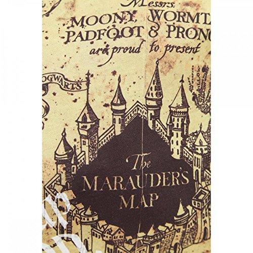 Harry Potter - Karte des Rumtreibers - Tasche