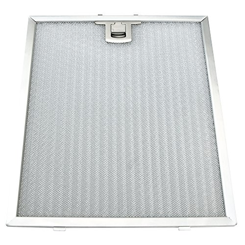 Chimney Style Range Hoods - Replacement Grease Filter for Air King Barcelona series Chimney Style Range Hoods