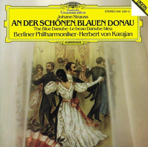 Strauss, J.: An der schönen blauen Donau (The Blue Danube)